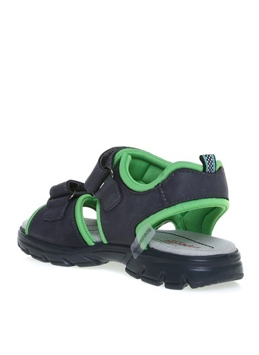 Superfit Superfit Sandalet Gri